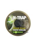 KORDA Sott N-Trap Weedy Green 15Lb 20Metros
