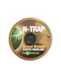 KORDA Sott N-Trap Gravell Brown 20Lb 20Metros
