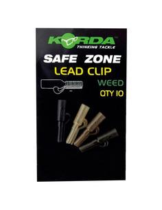 KORDA Lead Clip (Gravel)