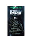 KORDA Hybrid Lead Clip Weed