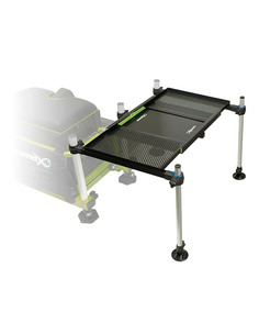 Matrix XL Extending Side Tray