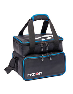 Daiwa N'ZON EVA Double Bait Bag