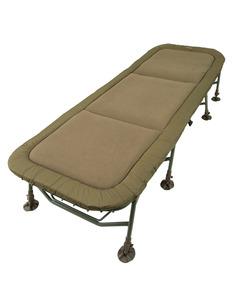 Trakker RLX 8 Leg Bedchair