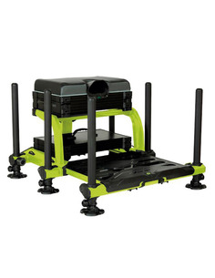 Matrix Matrix XR36 Pro Lime Seatbox