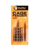 Guru Commercial Cage Feeder