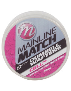 Mainline Match Dumbell Wafters Cell