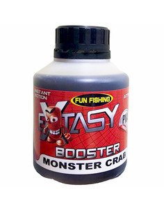 Fun Fishing Extasy Booster Spicy Devil