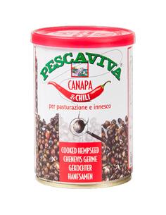 Pescaviva Hempseed & chili