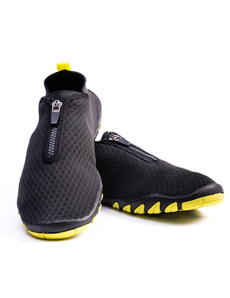 RidgeMonkey APEarelDropback Aqua Shoes Black Size 9 (44)