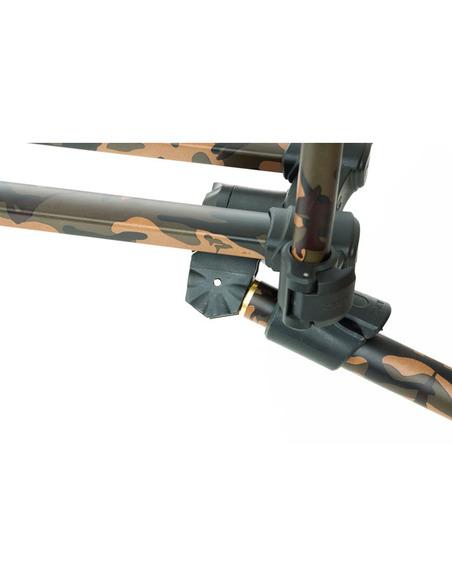 Fox Horizon Duo Camo 4 rod Pod