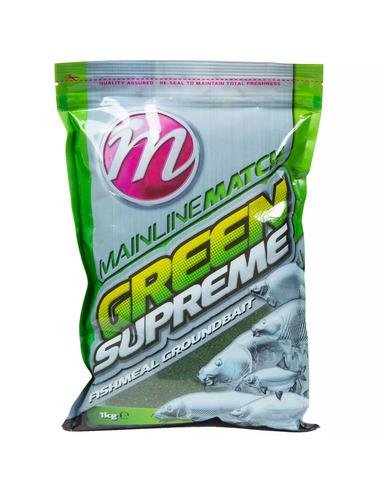 Mainline Green Supreme Fishmeal...