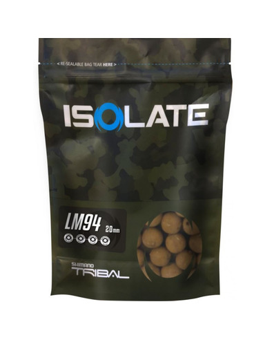 Shimano Bait Isolate Boillie LM94...