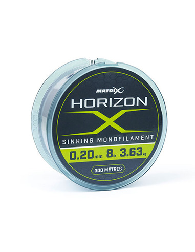 Matrix Horizon X Sinking Mono 6lb...