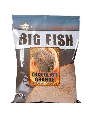 Dynamite Baits Chocolate Orange...