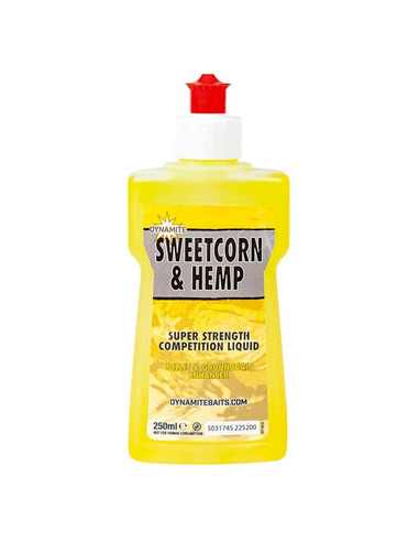 Dynamite Baits XL Liquid Sweetcorn &...