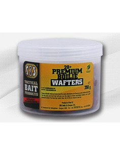 20+ Boilies Wafters M4  20/24/30Mm  250g
