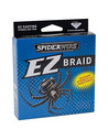 SPIDERWIRE EZ Braid 0,25mm / 15,2kg Yellow 100 metros