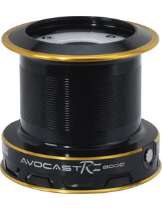 Mitchell® Avocast Deep Spare Spool 8000 RZ