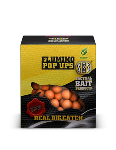 Flumino Pop-ups Squid & Octopus 10/12/14 100g