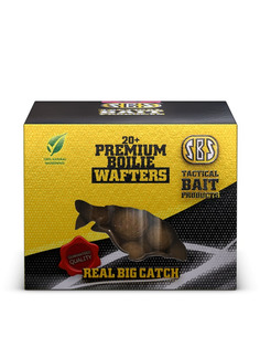 20+ Boilies Wafters C1 20/24/30Mm 250g