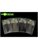KORDA Shrink Tube Medium Clear 1.6Mm
