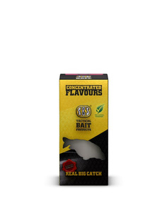 SBS Concentrated Flavours N-Butyric Pineapple 10ml