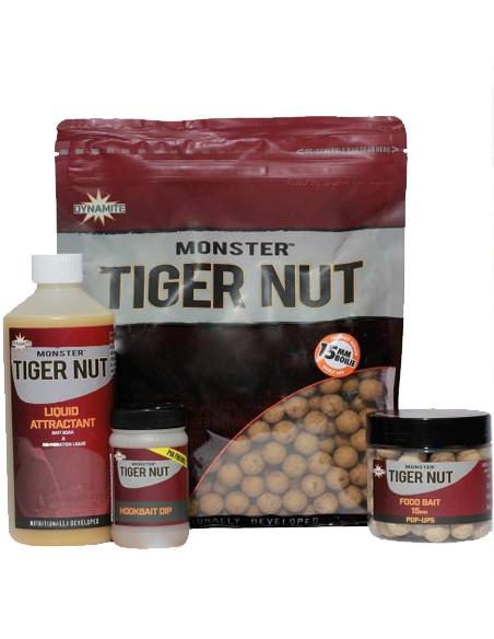MONSTER TIGER NUT