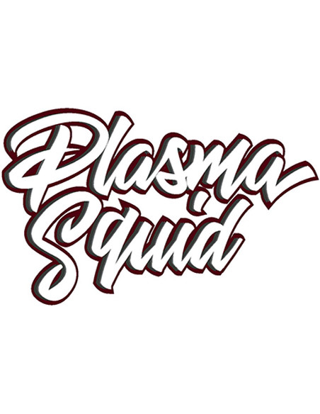 PLASMA SQUID