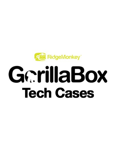 GORILLA TECH CASES