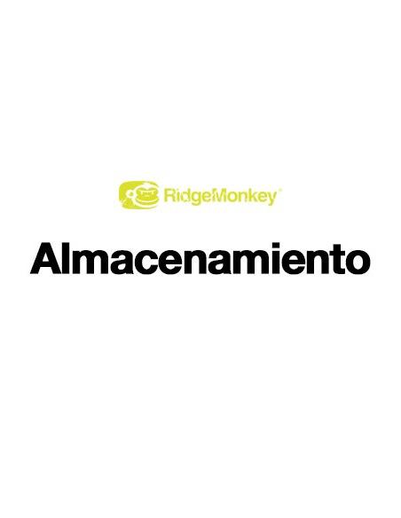 RIDEMONKEY ALMACENAMIENTO