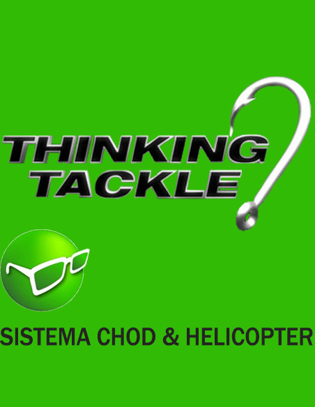 SISTEMA CHOD & HELICOPTER
