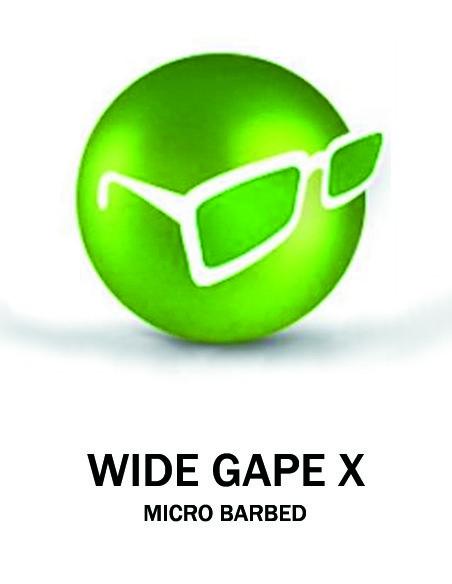 KORDA WIDE GAPE X