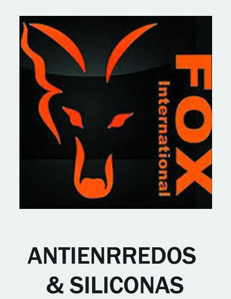 ANTIENRREDOS & SILICONAS