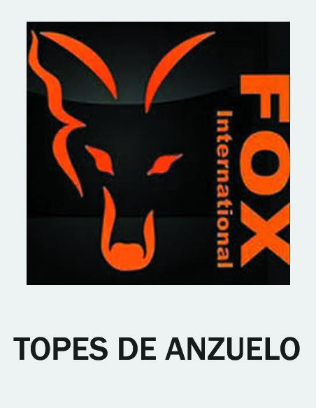 TOPES DE ANZUELO