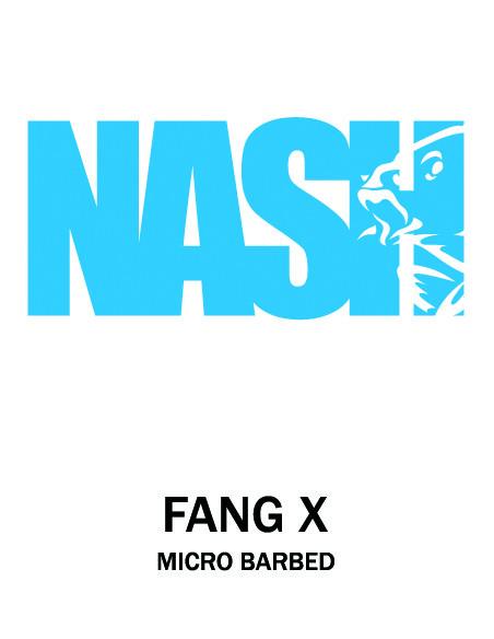 FANG X