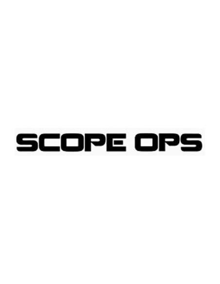 NASH SCOPE OPS