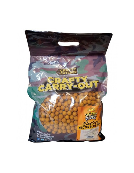 CARRY-OUT BOILIES